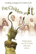 5 CHILDREN AND  IT FILM TIE IN