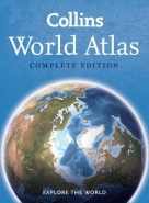COLLINS WORLD ATLAS (H/C)