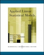 APPLIED LINEAR STATISTICAL MODELS (IE)(CD INCLUDED)