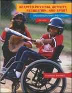 ADAPTED PHYSICAL ACTIVITY RECREATION AND SPORT (POWERWEB INCLUDED) (H/C)