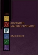 ADVANCED MACROECONOMICS (H/C)