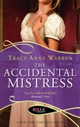 ACCIDENTAL MISTRESS: A ROUGE REGENCY ROMANCE