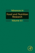ADVANCES IN FOOD AND NUTRITION RESEARCH (VOLUME 61) (H/C)