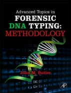ADVANCED TOPICS IN FORENSIC DNA TYPING: METHODOLOGY (H/C)