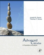 ADVANCED CALCULUS: A TRANSITION TO ANALYSIS (H/C)
