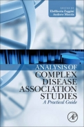 ANALYSIS OF COMPLEX DISEASE ASSOCIATION STUDIES: A PRACTICAL GUIDE (H/C)