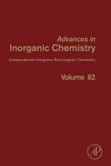 THEORETICAL AND COMPUTATIONAL INORGANIC CHEMISTRY (H/C)