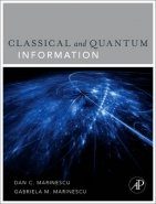 CLASSICAL AND QUANTUM INFORMATION (H/C)