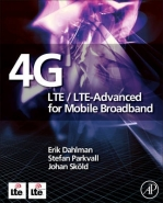 4G: LTE LTE (ADVANCED FOR MOBILE BROADBAND) (H/C)