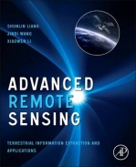 ADVANCED REMOTE SENSING: TERRESTRIAL INFORMATION EXTRACTION AND APPLICATIONS (H/C)