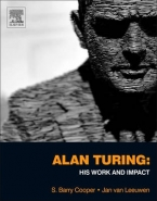 ALAN TURING: HIS WORK AND IMPACT (H/C)