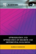 APPROXIMATION AND OPTIMIZATION OF DISCRETE AND DIFFERENTIAL INCLUSIONS (H/C)