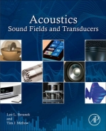ACOUSTICS: SOUND FIELDS AND TRANSDUCERS (H/C)