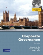 CORPORATE GOVERNANCE (IE)