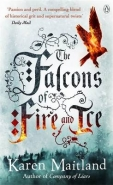 FALCONS OF FIRE AND ICE