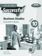 OXFORD SUCCESFULL BUSSINESS STUDIES GR10 (TEACHERS GUIDE)