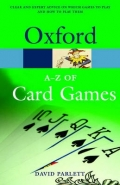 A-Z OF CARD GAMES