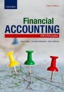 FINANCIAL ACCOUNTING IFRS PRINCIPLES