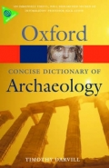 CONCISE OXFORD DICT OF ARCHAELOGY