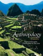 ANTHROPOLGY: A GLOBAL PERSPECTIVE