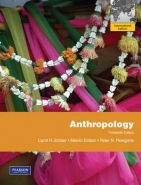 ANTHROPOLOGY (I/E)