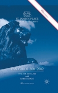 ST JAMESS PLACE TAX GUIDE 2011-2012 (H/C)
