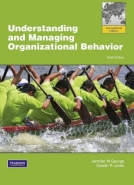 UNDERSTANDING AND MANAGING ORGANIZATIONAL BEHAVIOR WITH MYLAB