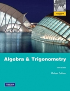 ALGEBRA AND TRIGONOMETRY (IE)
