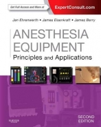 ANESTHESIA EQUIPMENT: PRINCIPLES AND APPLICATIONS (H/C)
