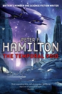TEMPORAL VOID: THE VOID TRILOGY (BOOK 2)