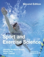 BTEC NATIONAL SPORT AND EXERCISE SCIENCE