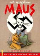 MAUS: A SURVIVORS TALE
