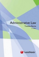ADMINISTRATIVE LAW UNDER THE 1996 CONSTITUTION