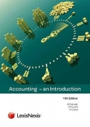 ACCOUNTING: AN INTRO