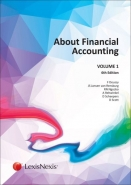 ABOUT FINANCIAL ACCOUNTING (VOLUME 1)
