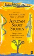 AFRICAN SHORT STORIES (AFRICAN WRITERS SERIES)
