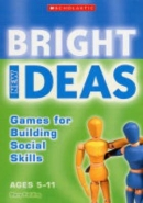 GAMES FOR BUILDING SOCIAL SKILLS
