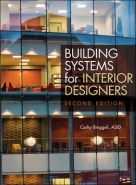 BUILDING SYSTEMS FOR INTERIOR DESIGNERS (H/C)