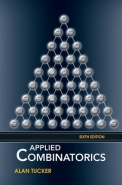 APPLIED COMBINATORICS (H/C)