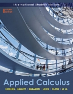 APPLIED CALCULUS (IE)