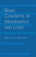 BASIC CONCEPTS OF MATHS AND LOGIC