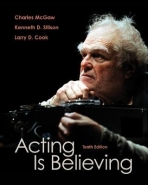 ACTING IS BELIEVING (H/C)
