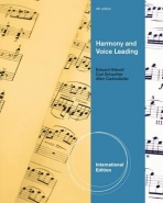 HARMONY AND VOICE LEADING (REVISED)