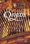 CAMBRIDGE COMPANION TO THE ORGAN