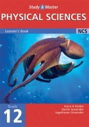 PHYSICAL SCIENCES GR 12 (STUDY AND MASTER) (LEARNERS BOOK)