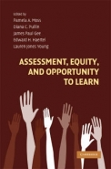 ASSESSMENT EQUITY AND OPPORTUNITY TO LEARN