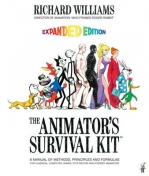 ANIMATORS SURVIVAL KIT