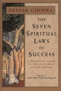 7 SPIRITUAL LAWS OF SUCCESS (H/C)