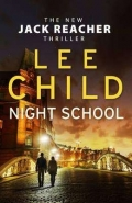 JACK REACHER 21: NIGHT SCHOOL (TPB)