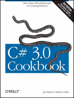 C  3.0 COOKBOOK